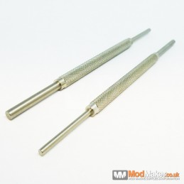 MM Coiling Rod Set