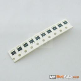 Resistors (0 Ohm)