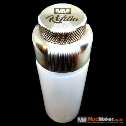 MM Refilla 120 (+LPDE Bottle)