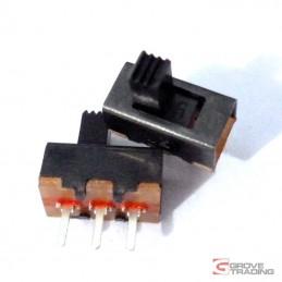 SPDT Slide Switch (11mm)