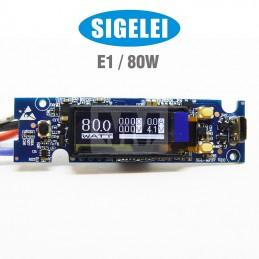 Sigelei E1 / 80w Board