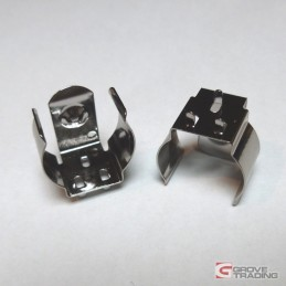 Keystone (54) Battery Clips