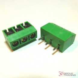 Green PCB Screw Terminal...