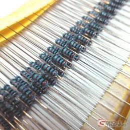 Metal Film Resistors...