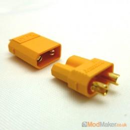XT30 LiPo Connectors