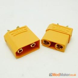 XT90 LiPo Connectors
