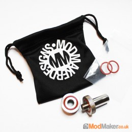 MM Silicone Squonk Bottles