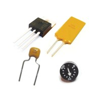 Small Components