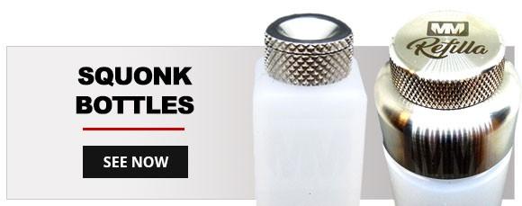 Squonk Bottles